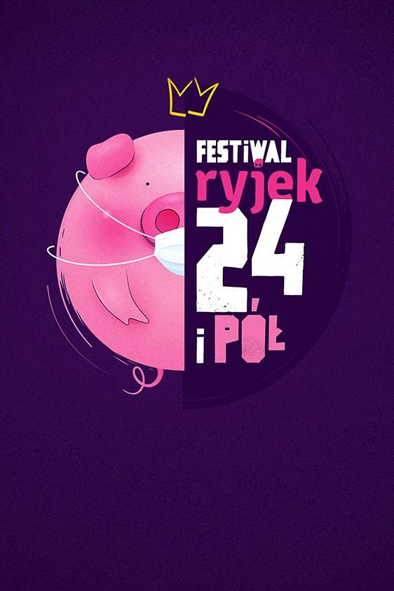 2020-11-25 Rybnicka Jesień Kabaretowa - Ryjek 24 i pół w Polsacie - Polsat.pl