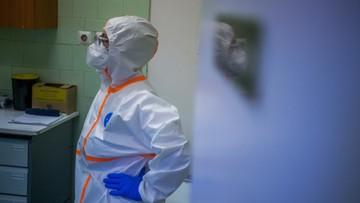 52 tys. pracowników hiszpańskiej służby zdrowia zakażonych koronawirusem