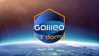 Galileo z domu <br> codziennie