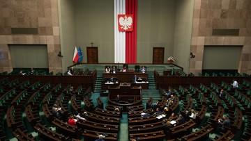 Sejm przesuwa posiedzenie. Wszystko przez koronawirusa
