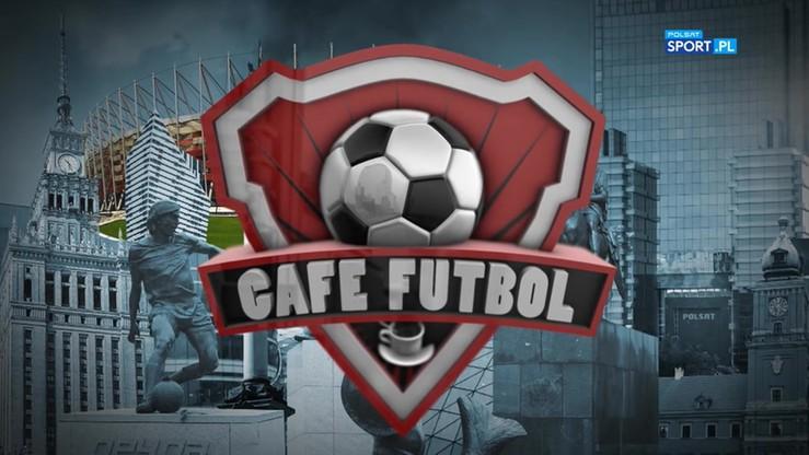 Dogrywka Cafe Futbol - 03.11.2019