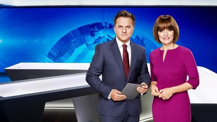 Coraz więcej widzów ogląda Polsat News. Najwyższy wzrost oglądalności w sierpniu