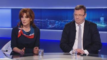 """""""Słuszna decyzja"""" vs. """"potężny atak na Polskę"""". Politycy o rezolucji Rady Europy"""