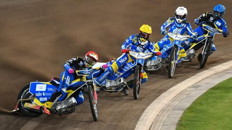 PGE Ekstraliga: Wysokie zwycięstwo Speed Car Motoru