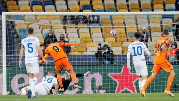 Juventus pokonał Dynamo Kijów na inaugurację Ligi Mistrzów