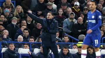 Frank Lampard: Wspólny prysznic z Mourinho otworzył mi oczy