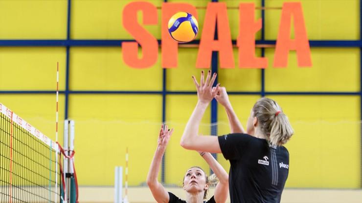 COS w Spale i Wałczu jako pierwsze przyjmą sportowców