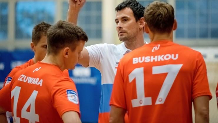 Puchar EHF piłkarzy ręcznych: Skromna zaliczka Górnika Zabrze