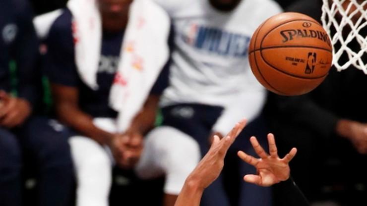NBA: Westbrook pogrążył swój były klub. Pierwsza wygrana Warriors
