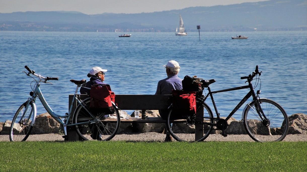 Seniorzy są dziś znacznie mądrzejsi, silniejsi i szybsi niż jeszcze 30 lat temu