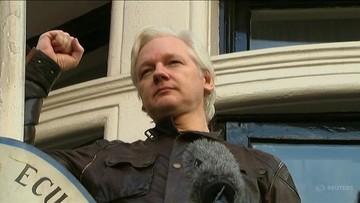 Sprawa WikiLeaks. Trump zaoferował ułaskawienie. Postawił warunek
