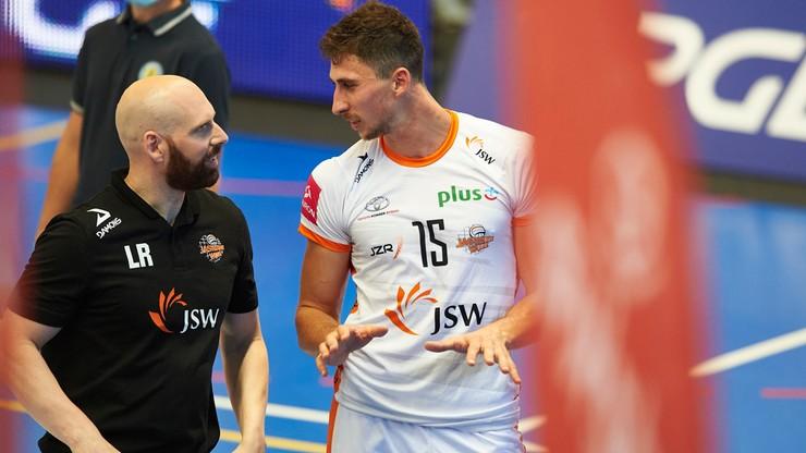 Liga Mistrzów siatkarzy: Jastrzębski Węgiel zagra ostatecznie w Rumunii