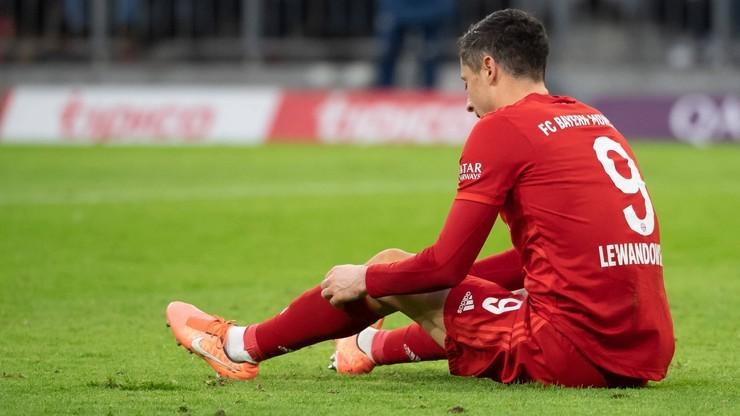 Lewandowski nie pojedzie z Bayernem na obóz przygotowawczy?