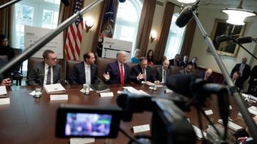"""Biały Dom nie przedłuży prenumeraty """"Washington Post"""" i """"NYT"""". """"Powodem są fake newsy"""""""