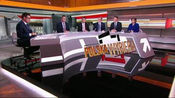 """""""Wyższe bezrobocie i chleb po 8 zł"""". O podniesieniu płacy minimalnej w debacie w Polsat News"""