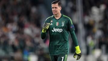 Juventus chce zatrzymać Szczęsnego. Włosi oferują nowy kontrakt i podwyżkę