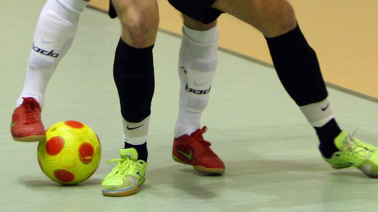 PP w futsalu: Decydujące mecze w sierpniu - Polsat Sport