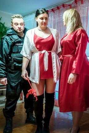 """""""Policjantki i Policjanci"""" - odcinek 628: Wśród rozpustników"""