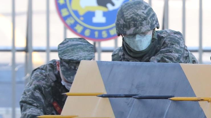 Koronawirus w wojsku. Prawie 8 tys. żołnierzy poddanych kwarantannie