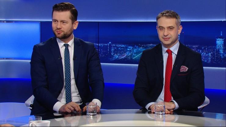 Bortniczuk: płacimy coraz lepiej, zachęcamy Polaków do powrotu