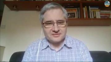 Nie każdy dostanie zasiłek - Maciej Samcik o pomocy dla firm
