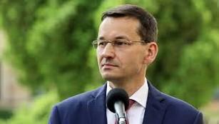 Morawiecki złożył życzenia Czechom i Słowakom z okazji rocznicy Aksamitnej Rewolucji