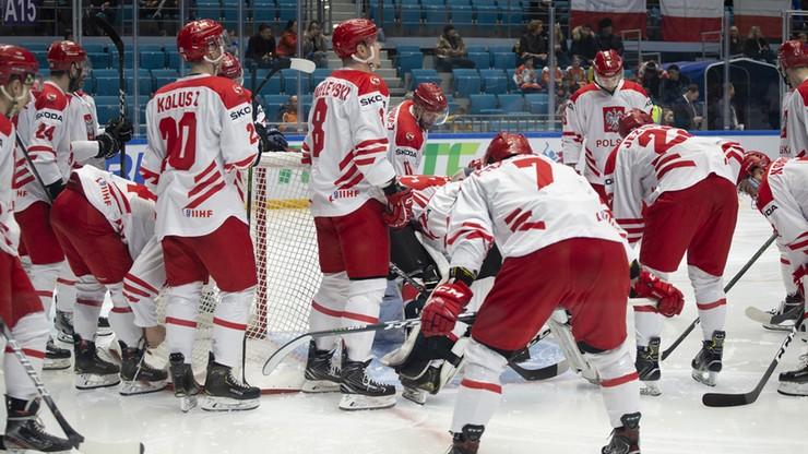 Reprezentanci Polski w hokeju na lodzie zakażeni koronawirusem