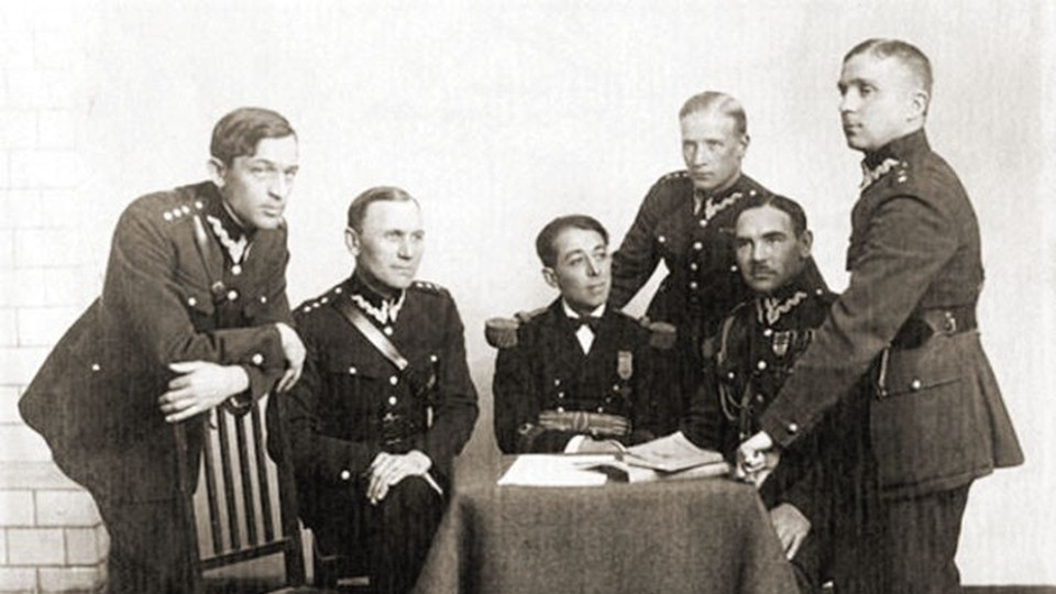 Specjalista od łamania szyfrów. Pomocnik Piłsudskiego i rumuńskiego króla