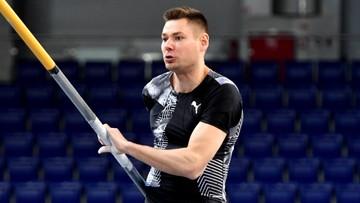 Wojciechowski: Gorąco wierzę, że 6,16m jest w moim zasięgu