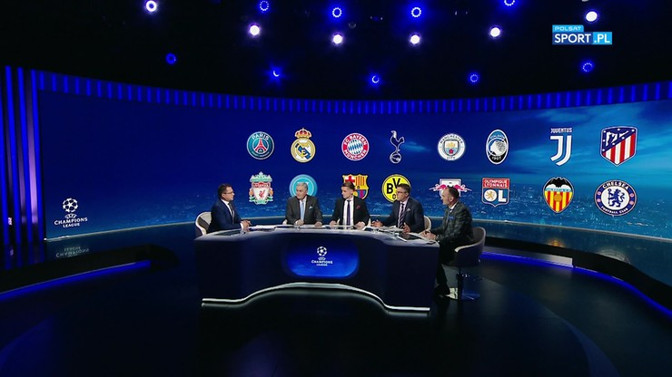 Liga Mistrzów: Czy Lewandowski powinien zagrać przeciwko Tottenhamowi?