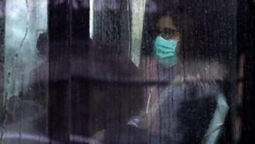 Lekki katar okazał się koronawirusem. 8-latka z Krotoszyna zakażona