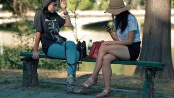 90 proc. nastolatek ma lęki związane z pandemią koronawirusa