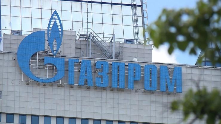 Pieniądze od Gazpromu już na koncie PGNiG