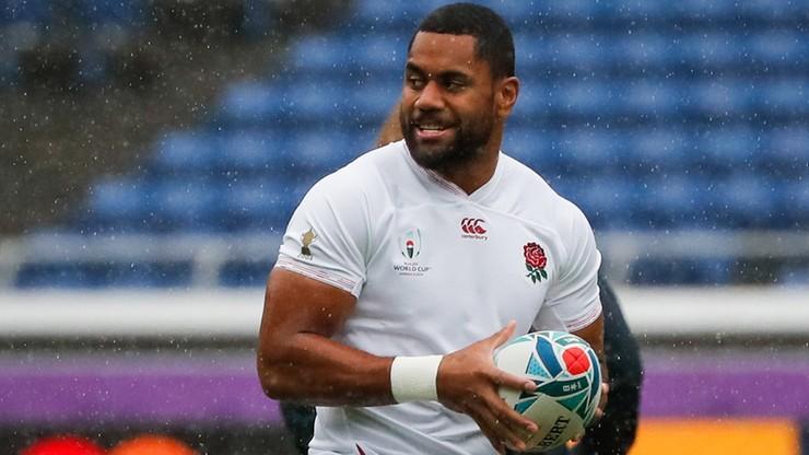 PŚ w rugby: Anglia - Nowa Zelandia. Relacja na żywo