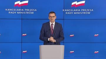 Pomoc dla gospodarki od Unii. Premier: głos Polski w Europie jest słyszany