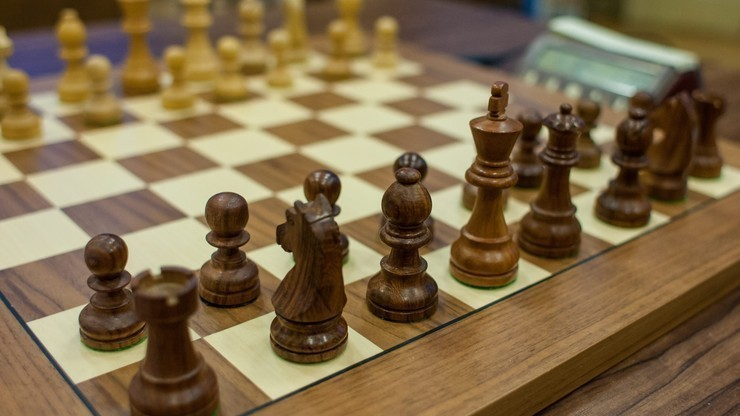Turniej Grand Prix FIDE: Dubow przeciwnikiem Dudy w półfinale