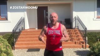 Mariusz Węgłowski apeluje