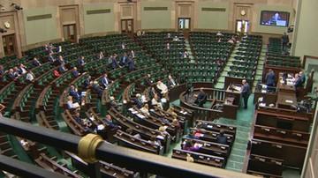We wtorek posiedzenie Sejmu. Premier przedstawi informacje ws. pandemii