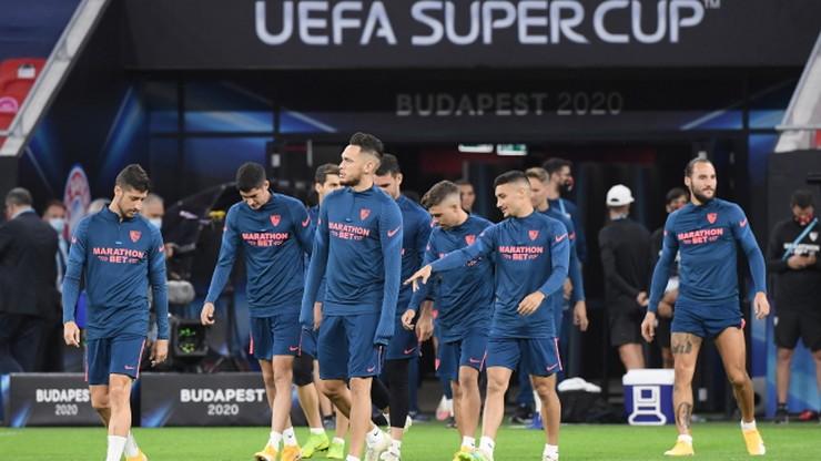 Superpuchar Europy: Bayern Monachium - Sevilla FC. Transmisja w Polsacie Sport, Polsacie i Polsacie Sport Premium 1