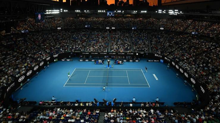 Sędzia tenisowy zawieszony za obstawianie meczów