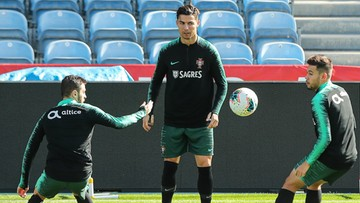El. Euro 2020: Portugalia - Litwa. Transmisja w Polsacie Sport Premium 1