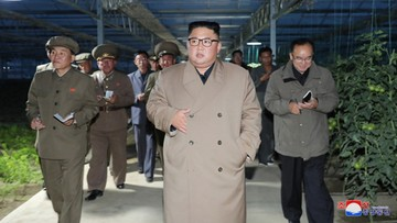 Północnokoreański minister: USA i Korea Płd. muszą przedstawić nowe rozwiązania