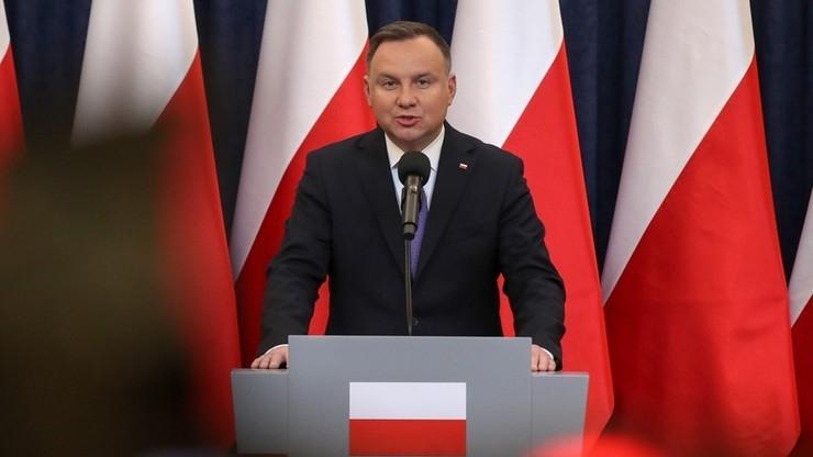 """""""Tarcza antykryzysowa 2.0."""". Prezydent podpisał ustawę"""