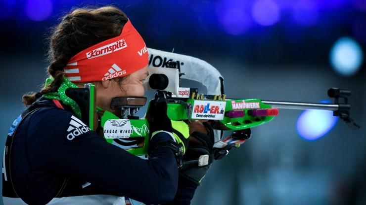 PŚ w biathlonie: Kłopoty ze śniegiem przed zawodami w Oberhofie