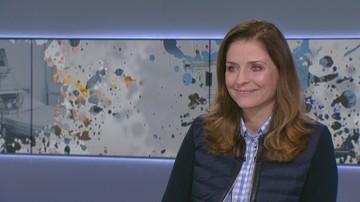 """""""Nie zagłosowałabym na Schetynę w wyborach na szefa PO"""""""