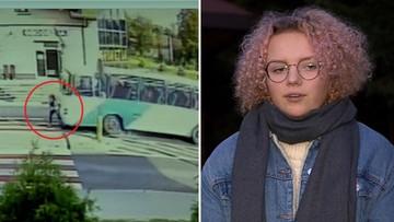 Niebezpieczne autobusy na Podkarpaciu. 15-latka potrącona na pasach