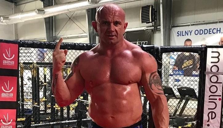 Pudzianowski zmierzy się z bratem w MMA? Konkretna deklaracja