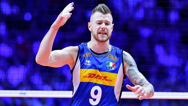 Liga Mistrzów siatkarzy: Kuzbass Kemerowo – Leo Shoes Modena. Relacja i wynik na żywo