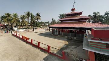 Pielgrzymi jechali do słynnej świątyni Bhagwati w Nepalu. Autobus zjechał z szosy, 14 osób nie żyje