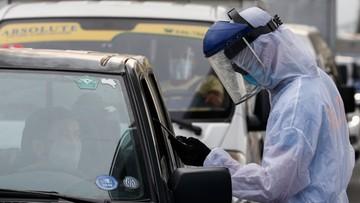 Rekord zakażeń koronawirusem w Polsce. Zmarło sześć kolejnych osób